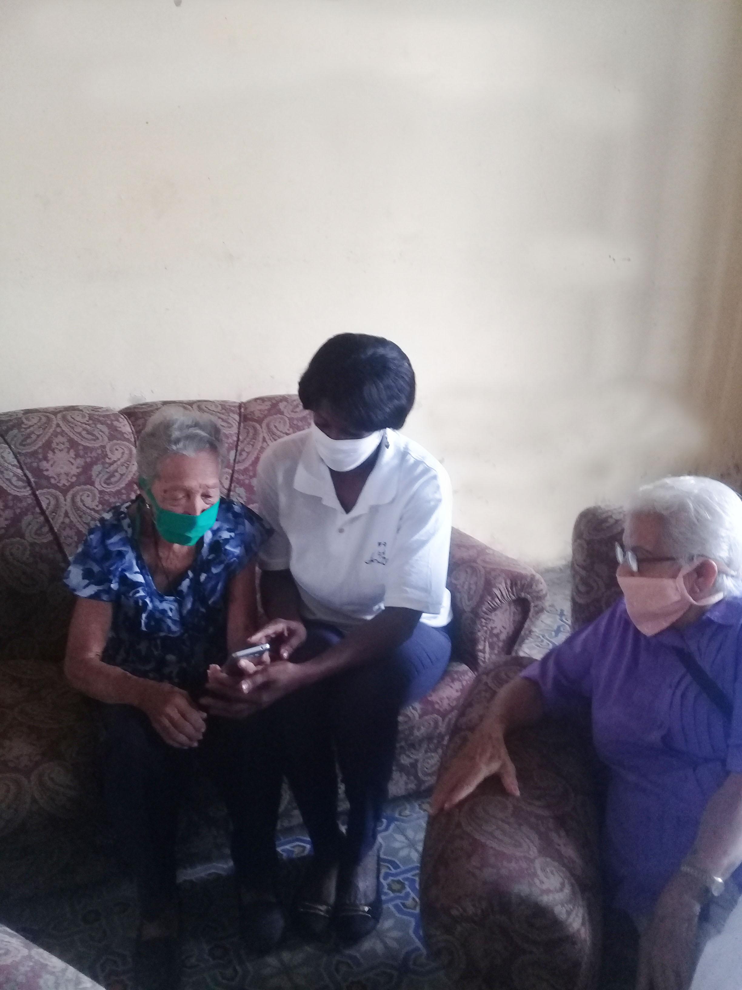 abuelos saj