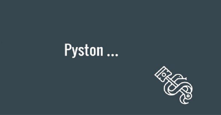 pyton