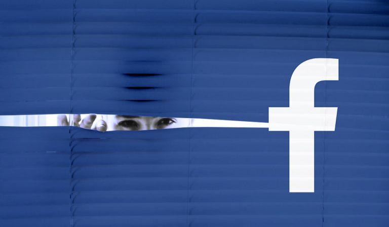 seguridad facebook.
