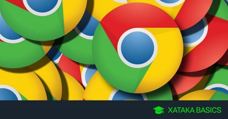 google atajos